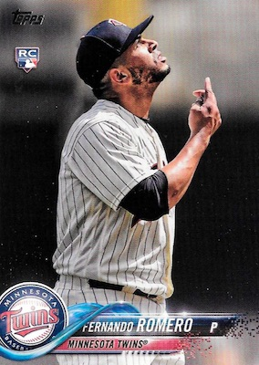 2018 Topps Update Series Baseball Variations Guide 87