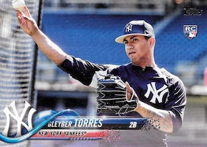 2018 Topps Update Series Baseball Variations Guide 102