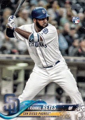 2018 Topps Update Series Baseball Variations Guide 118