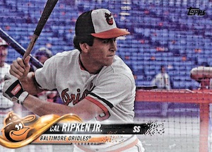 2018 Topps Update Series Baseball Variations Guide 128