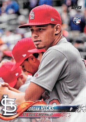 2018 Topps Update Series Baseball Variations Guide 43