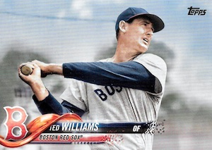 2018 Topps Update Series Baseball Variations Guide 46