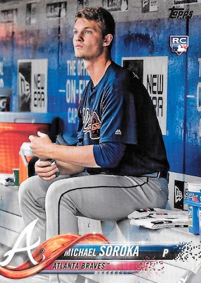 2018 Topps Update Series Baseball Variations Guide 48