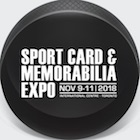 2018 Upper Deck Fall Expo Hockey Promo Cards
