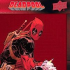 2019 Upper Deck Deadpool Trading Cards