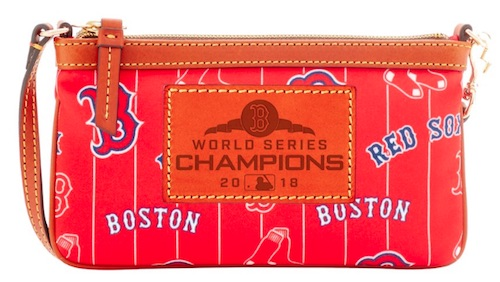 2018 Boston Red Sox World Series Champions Gear, Autographs
