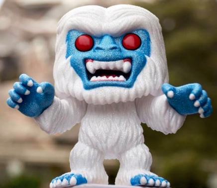 Ultimate Funko Pop Disney Parks Exclusive Figures Checklist and Gallery 20