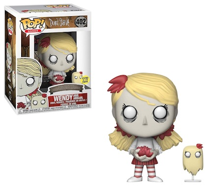 Funko Pop Don't Starve