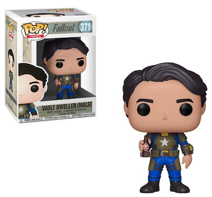 Ultimate Funko Pop Fallout Figures Checklist and Gallery 39