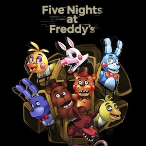 Ultimate Funko Pop Five Nights At Freddys Figures Checklist And Gallery