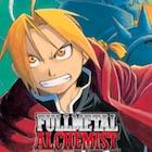 Funko Pop Fullmetal Alchemist Vinyl Figures