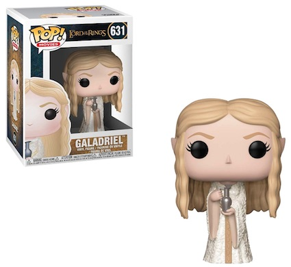 Ultimate Funko Pop Lord of the Rings Figures Guide 25