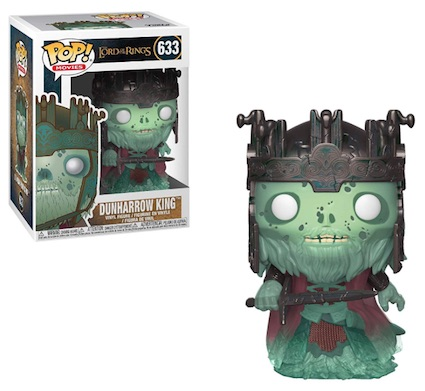 Ultimate Funko Pop Lord of the Rings Figures Guide 27