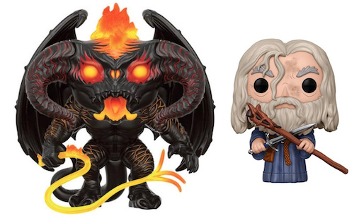 Ultimate Funko Pop Lord of the Rings Figures Guide 1