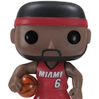 Ultimate Funko Pop LeBron James Figures Gallery and Checklist
