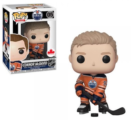 Ultimate Funko Pop NHL Hockey Figures Checklist and Gallery 8