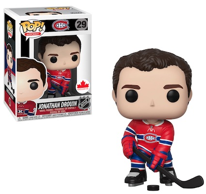 Ultimate Funko Pop NHL Hockey Figures Checklist and Gallery 38