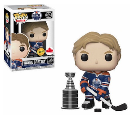 Ultimate Funko Pop NHL Hockey Figures Checklist and Gallery 43