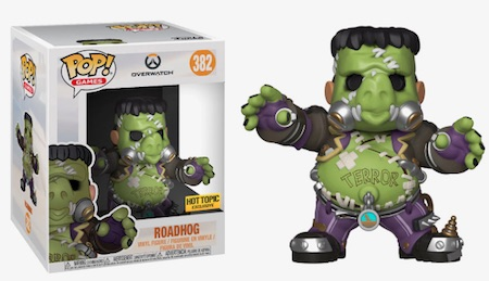 Ultimate Funko Pop Overwatch Vinyl Figures Guide 49