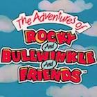 Funko Pop Rocky and Bullwinkle Vinyl Figures