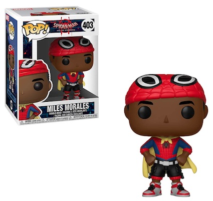 Ultimate Funko Pop Spider-Man Figures Checklist and Gallery 45