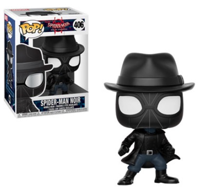 Ultimate Funko Pop Spider-Man Figures Checklist and Gallery 47