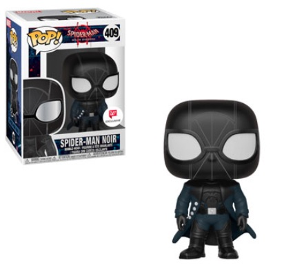 Ultimate Funko Pop Spider-Man Figures Checklist and Gallery 48