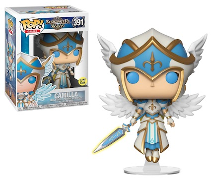 Funko Pop Summoners War