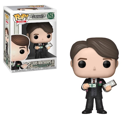 Funko Pop Trading Places Vinyl Figures 3