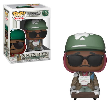 Funko Pop Trading Places Vinyl Figures 4