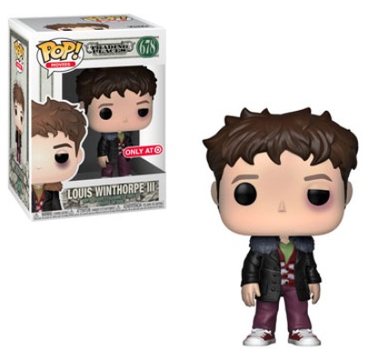 Funko Pop Trading Places Vinyl Figures 6