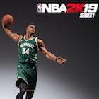 2018-19 McFarlane NBA 2K19 Basketball Figures