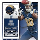Todd Gurley Rookie Cards Guide and Checklist