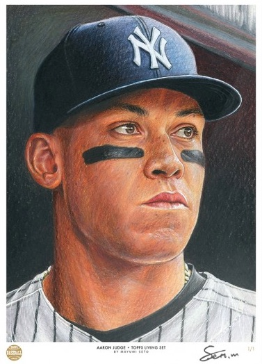 Topps Living Set Baseball Cards Checklist
