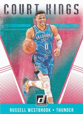 2018-19 Donruss Basketball Cards 34