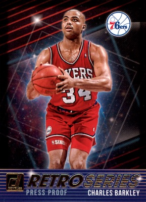 2018-19 Donruss Basketball Cards 36