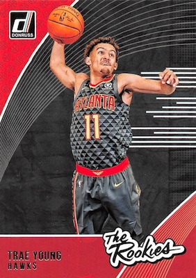 2018-19 Donruss Basketball Cards 39