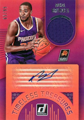 c1ea505132c 2018-19 Donruss Basketball Checklist, NBA Set Info, Boxes, Release Date