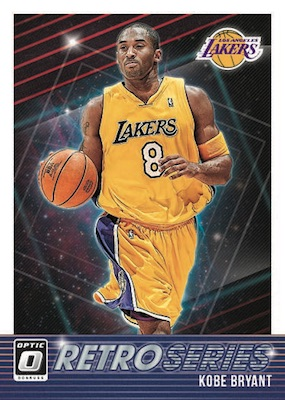 2018 19 Donruss Optic Basketball Checklist Set Info
