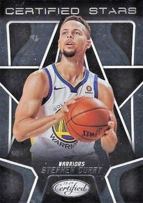 2018-19 Panini Certified Basketball Cards 39