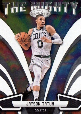 2018-19 Panini Certified Basketball Cards 4