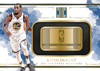 2018-19 Panini Impeccable Basketball