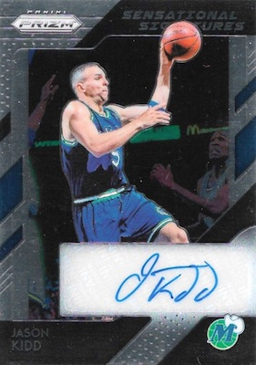 2018-19 Panini Prizm Basketball Cards 6