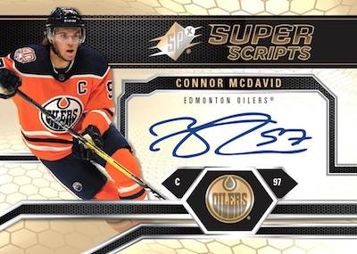 2018-19 SPx Hockey Cards 5