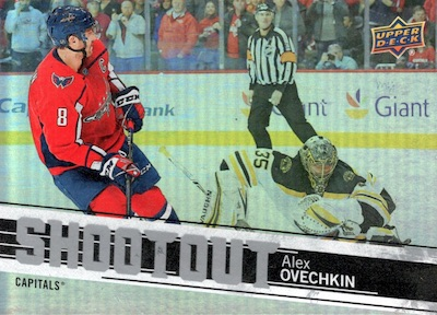 2018-19 Upper Deck Overtime Hockey Cards - Updated Wave 2 Checklist 3