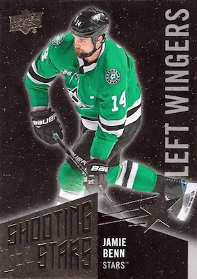 2018-19 Upper Deck Series 1 Hockey Cards 43