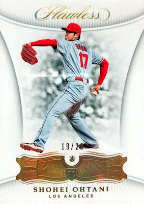 Shohei Ohtani Rookie Cards Checklist and Gallery 25