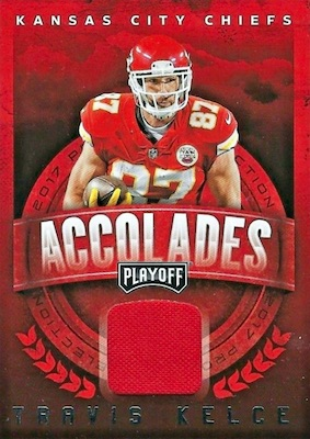 2018 Panini Playoff Football Cards 9