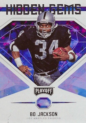 2018 Panini Playoff Football Cards 4