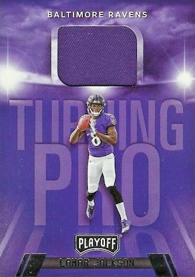 2018 Panini Playoff Football Cards 34